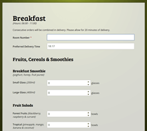 form templates create your perfect online form